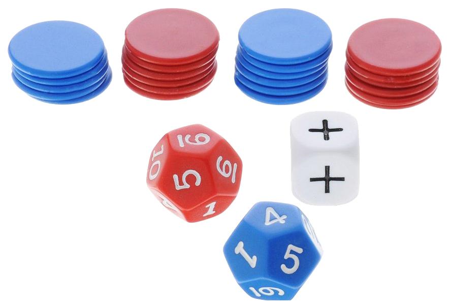 Купить Настольная игра Pandora's Box Математический набор №3 ,