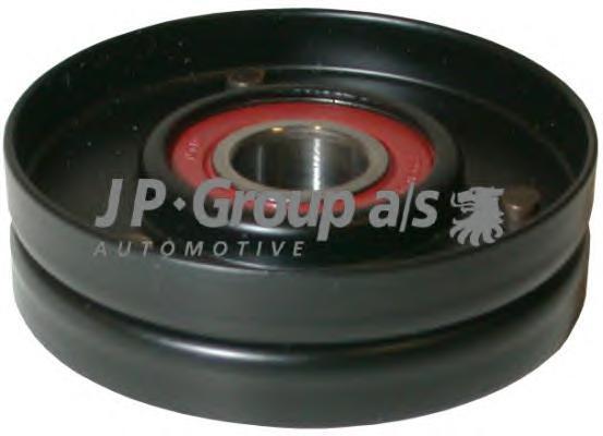Натяжитель ремня приводного JP Group 1118301700