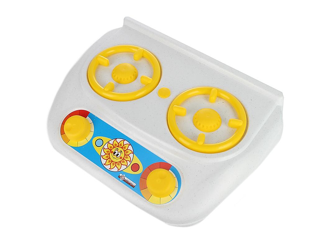 Спектр Игра Спектр Детский кухонный набор Плита