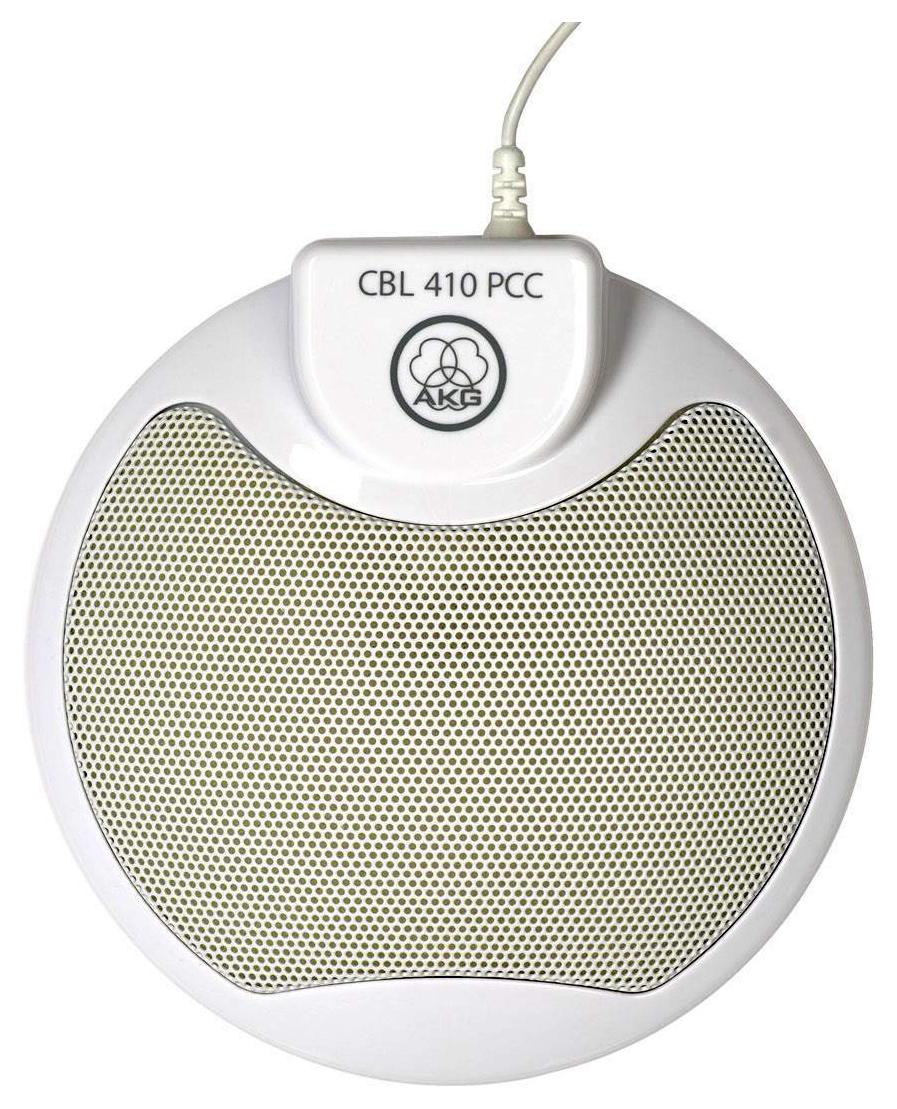 Микрофон AKG CBL410 PCC Белая