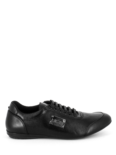 Туфли мужские HCS 55899 черные 43 RU