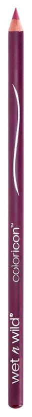Карандаш для губ Wet n Wild Color Icon Lipliner Pencil E664c