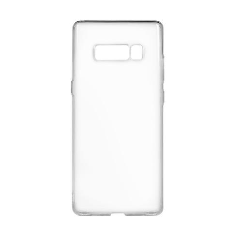 Чехол д/Samsung Galaxy Note 8,, силикон, прозрачный, Practic, NBP-PC-02-04, Nobby