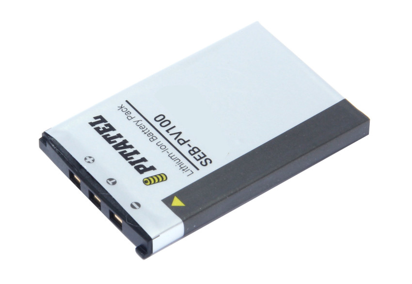 Аккумулятор Pitatel SEB-PV100 , для Casio Exilim Card EX-S/EX-M Series, 650 мАч  - купить со скидкой