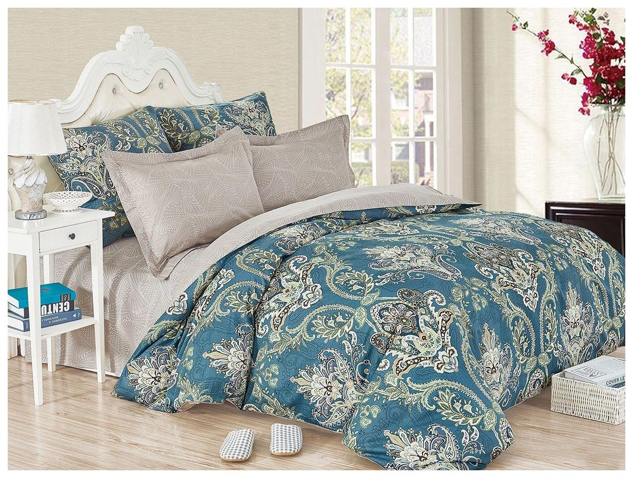Постельное белье Satin de\' Luxe Cleo 455-SK 1,5-спальное