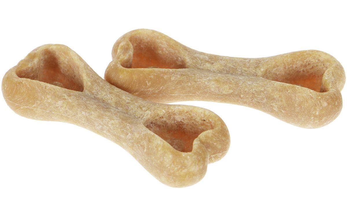 Лакомства для собак Whimzees Рисовая кость, размер