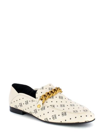 Туфли женские Lola Cruz белые фото