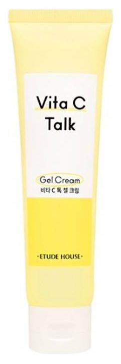 Купить Крем для лица Etude House Vita C-Talk Gel Cream 60 мл