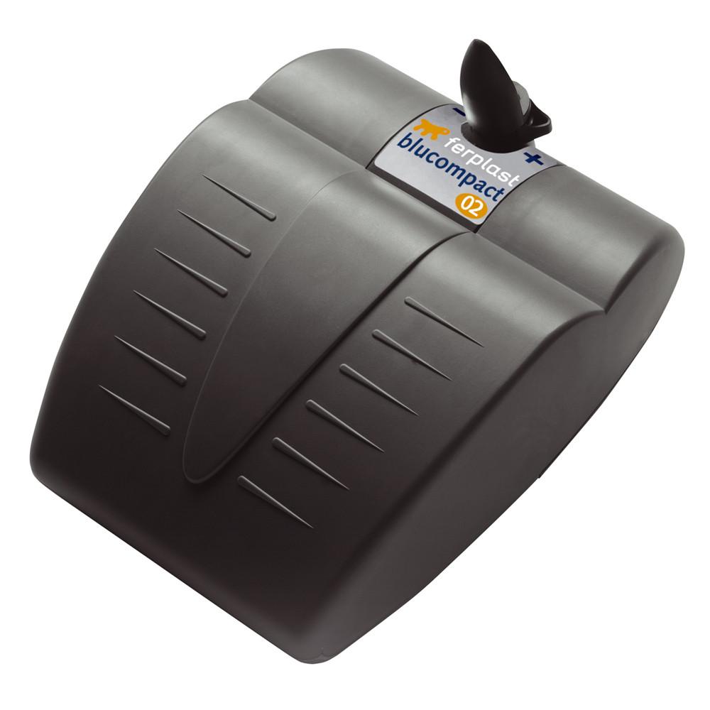 Фильтр для аквариума внутренний Ferplast Blucompact
