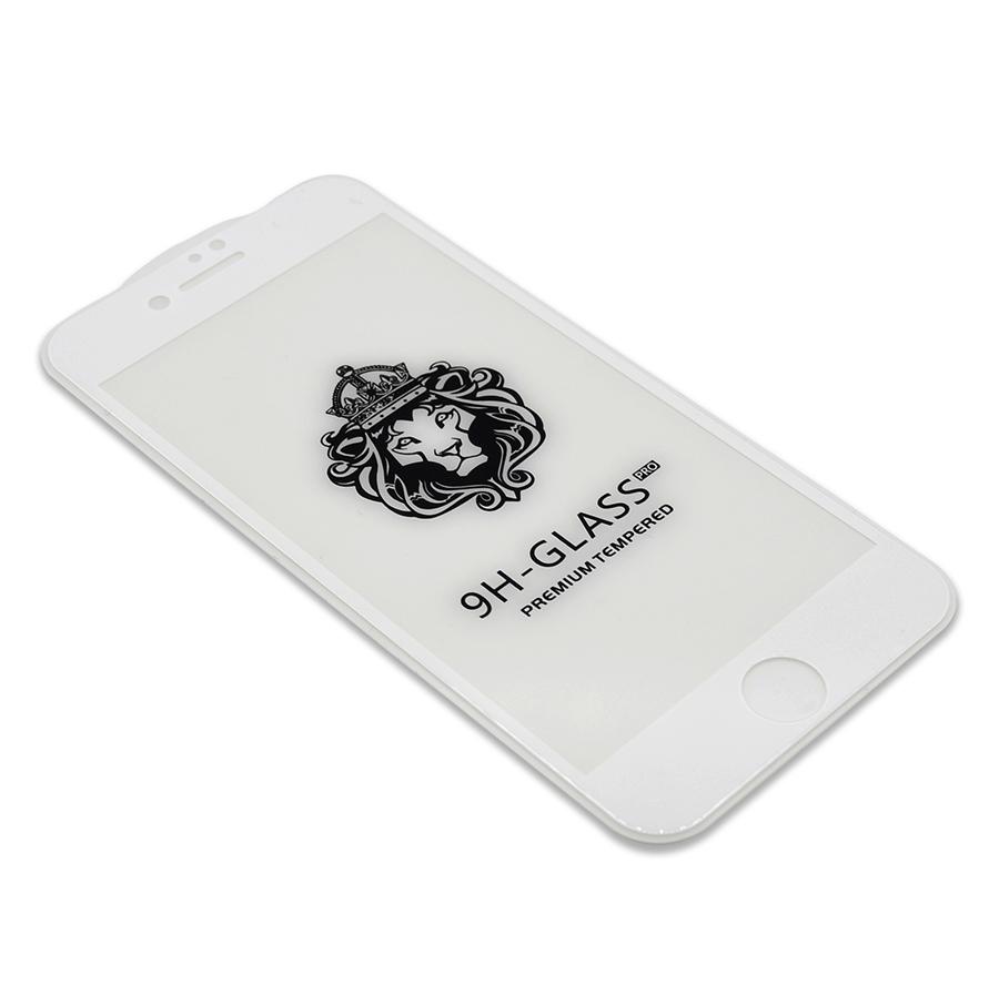 Защитное стекло INNOVATION 2D для Apple iPhone