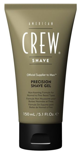 Гель для бритья American Crew Precision Shave