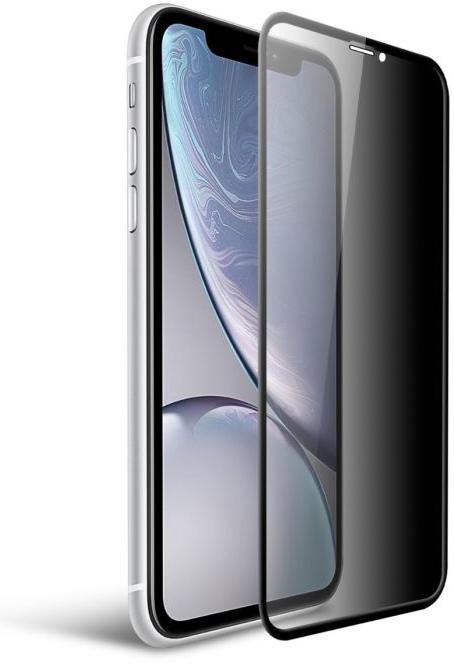 Защитное стекло Anank Privacy для iPhone 11 Pro Max Clear