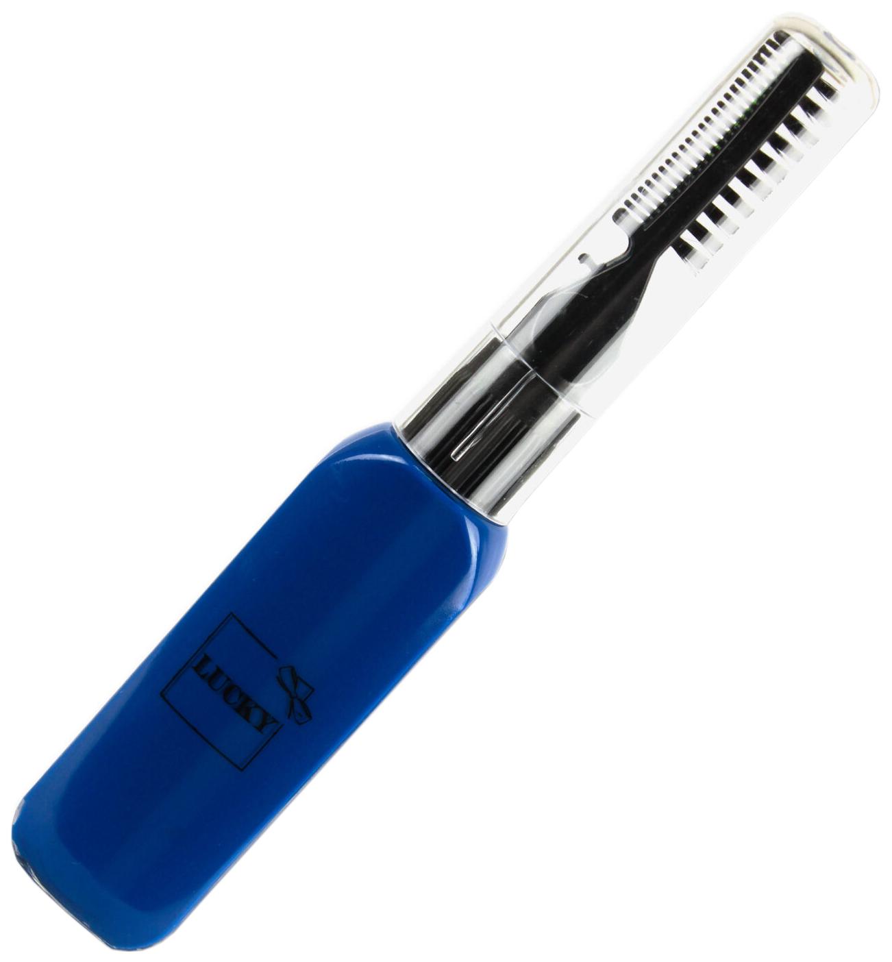 Купить Тушь для волос детская Lucky неоновый синий 3, 5 г, Наборы детской косметики