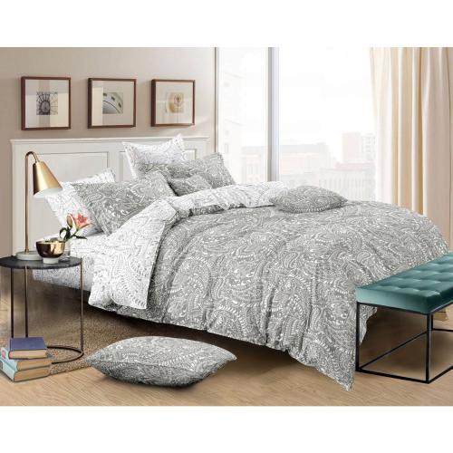 Комплект постельного белья двуспальный Amore Mio, Amber