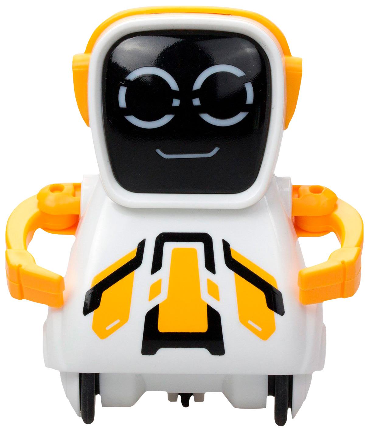 Купить Интерактивный робот Silverlit YCOO Покибот 88529S-6, Интерактивные роботы