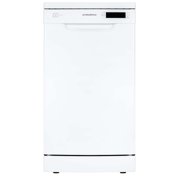 Посудомоечная машина отдельностоящая Maunfeld MWF08B