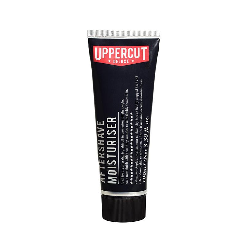 Увлажняющий крем после бритья UPPERCUT Aftershave Moisturiser