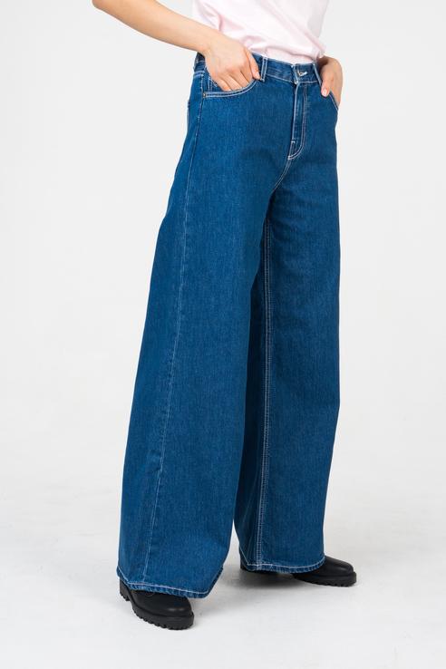 Джинсы женские ONLY 15170261 синие 28/32 EU