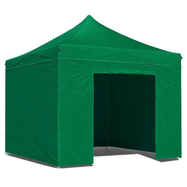 Шатер Helex 4321 зелёный