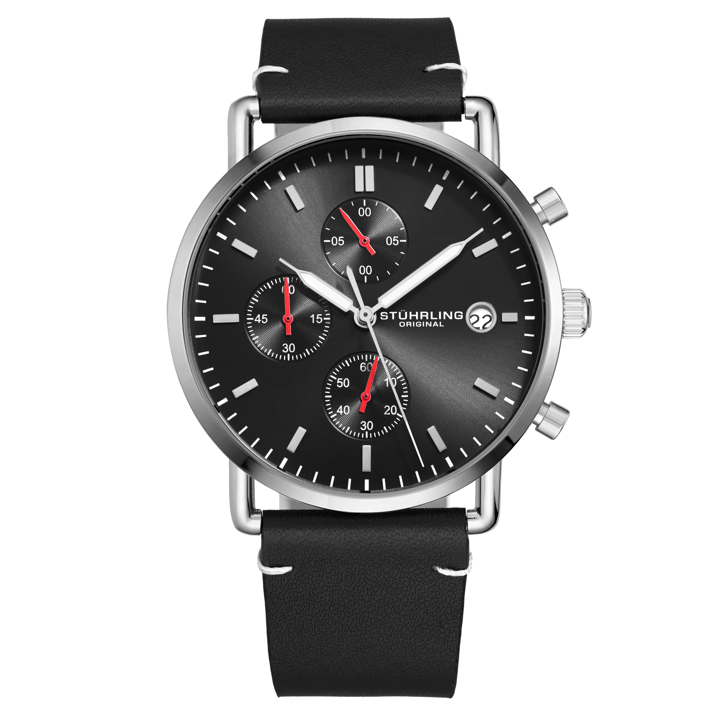 Наручные часы Stuhrling Original Eton 3903.2 фото