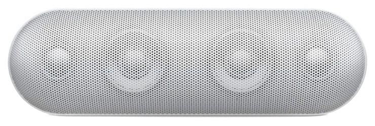 Беспроводная акустика Beats Pill+ Speaker White