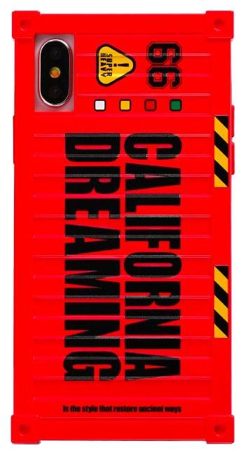 Чехол Remax Container Красный