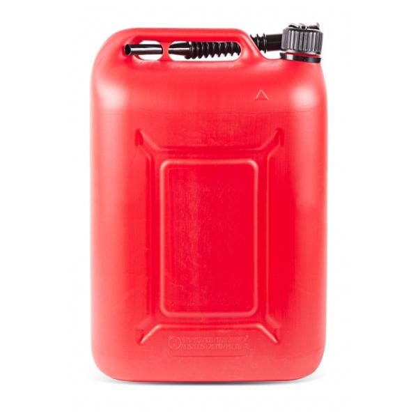Канистра автомобильная Autoprofi 25 л x красный