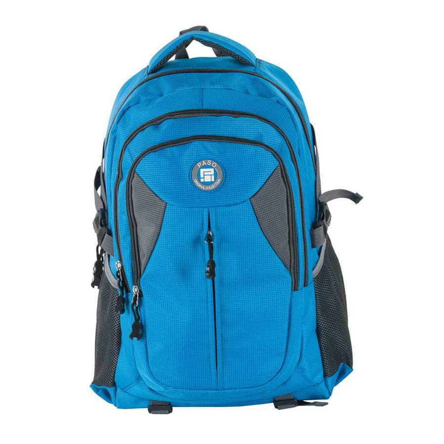 Рюкзак детский PASO Travel blue