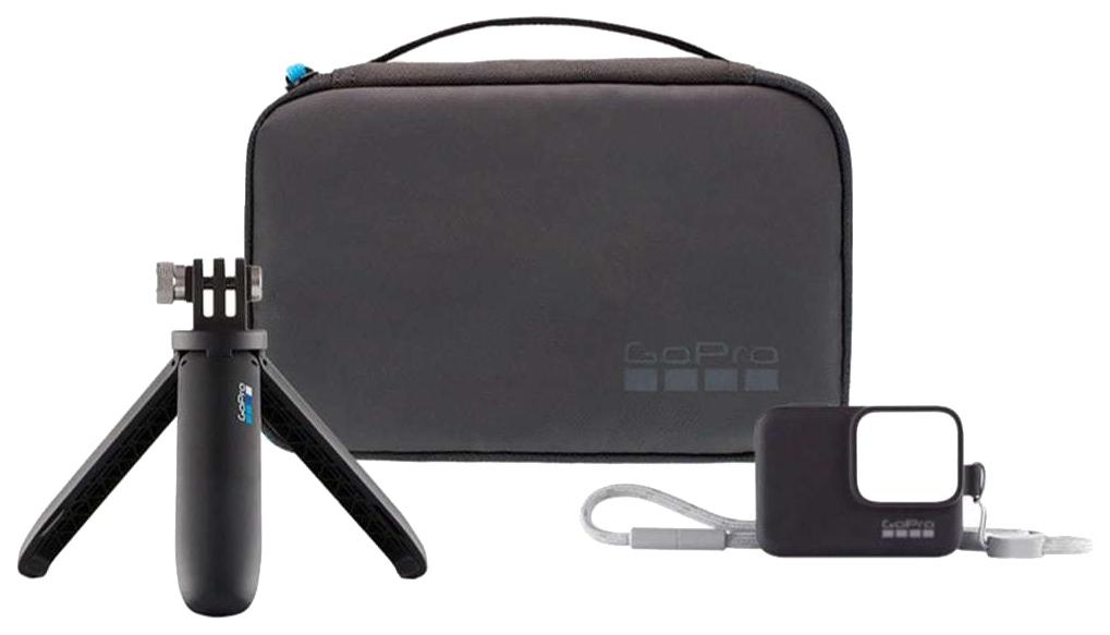 Набор аксессуаров для экшн камер GoPro Travel