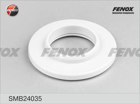 Подшипник опоры аммортизатора FENOX SMB24035
