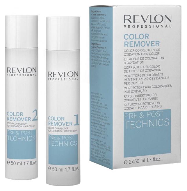Средство для коррекции уровня красителя Revlon Professional