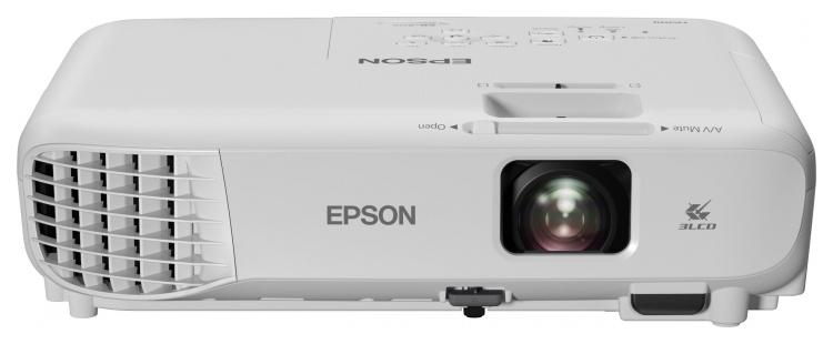 Видеопроектор Epson EB X400