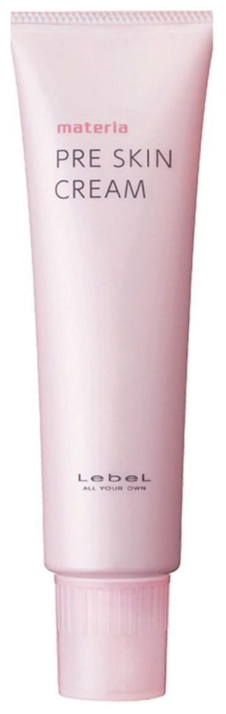 Крем для волос Lebel Pre Skin Cream