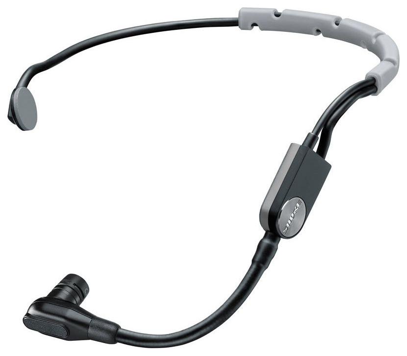 Микрофон Shure SM35-TQG для радиосистем с разъемом TA4F