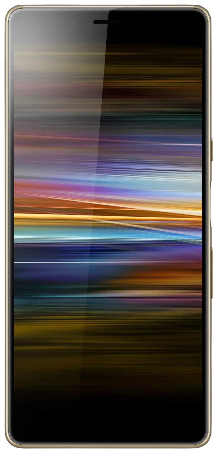 1f5e4501bc404 Sony Xperia L3 – купить мобильный телефон, сравнение цен интернет ...