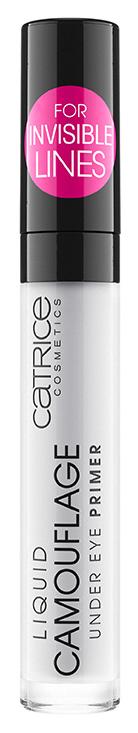 Основа для макияжа Catrice Liquid Camouflage Under