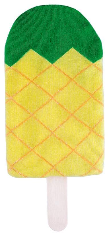 Носки Doiy Icepop Pineapple