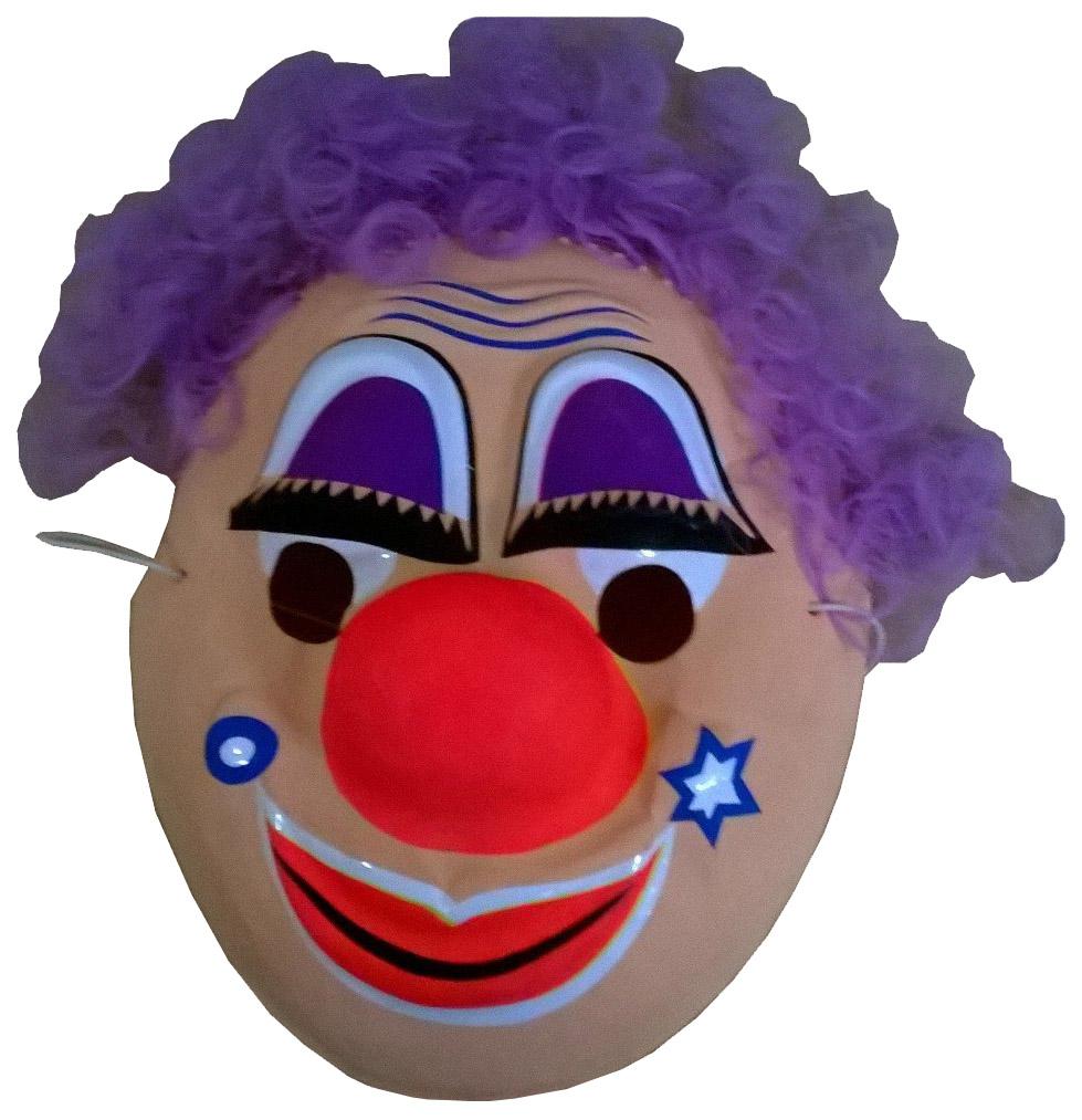 Купить Маска детская Snowmen Е3048 Разноцветный, Карнавальные головные уборы