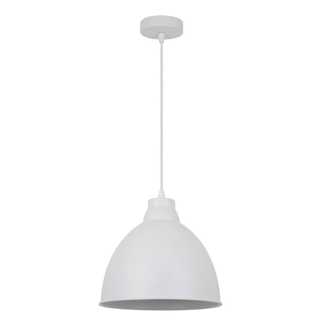 Подвесной светильник Arte Lamp Casato A2055SP-1WH фото