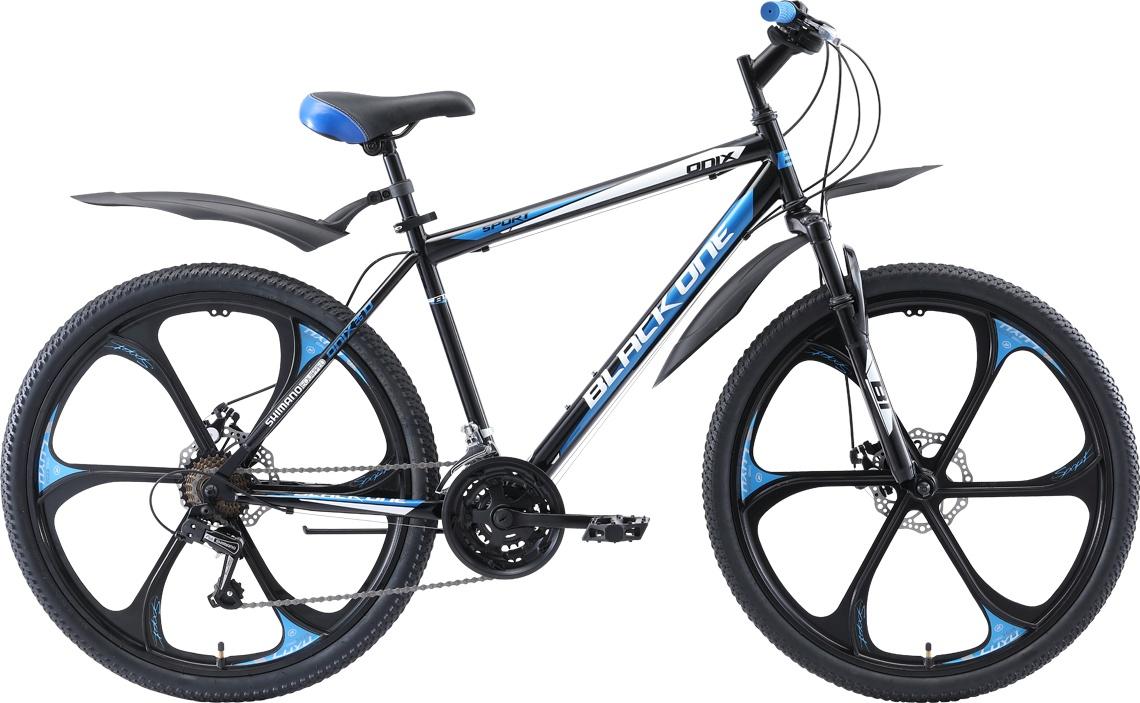 Велосипед onix