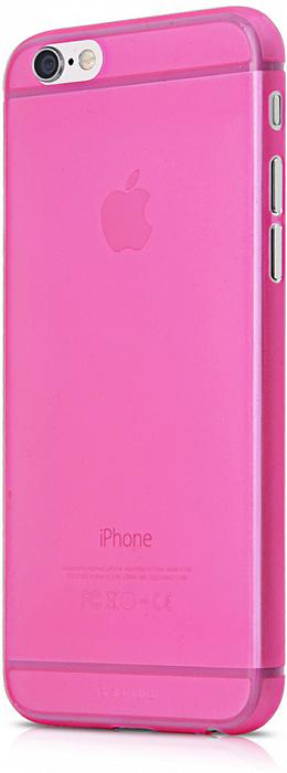 Чехол Itskins Zero 360 (APH6-ZR360-PINK) для iPhone 6 (Pink) фото