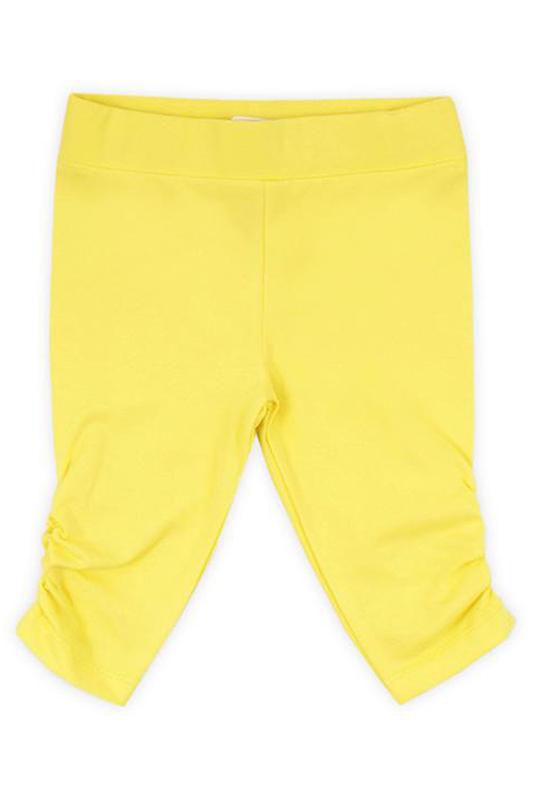 Купить Бриджи OPTOP, цв. желтый, 122 р-р., Детские брюки и шорты