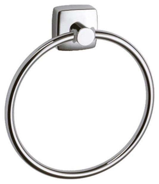 Держатель для полотенец Fixsen Kvadro Кольцо FX-61311