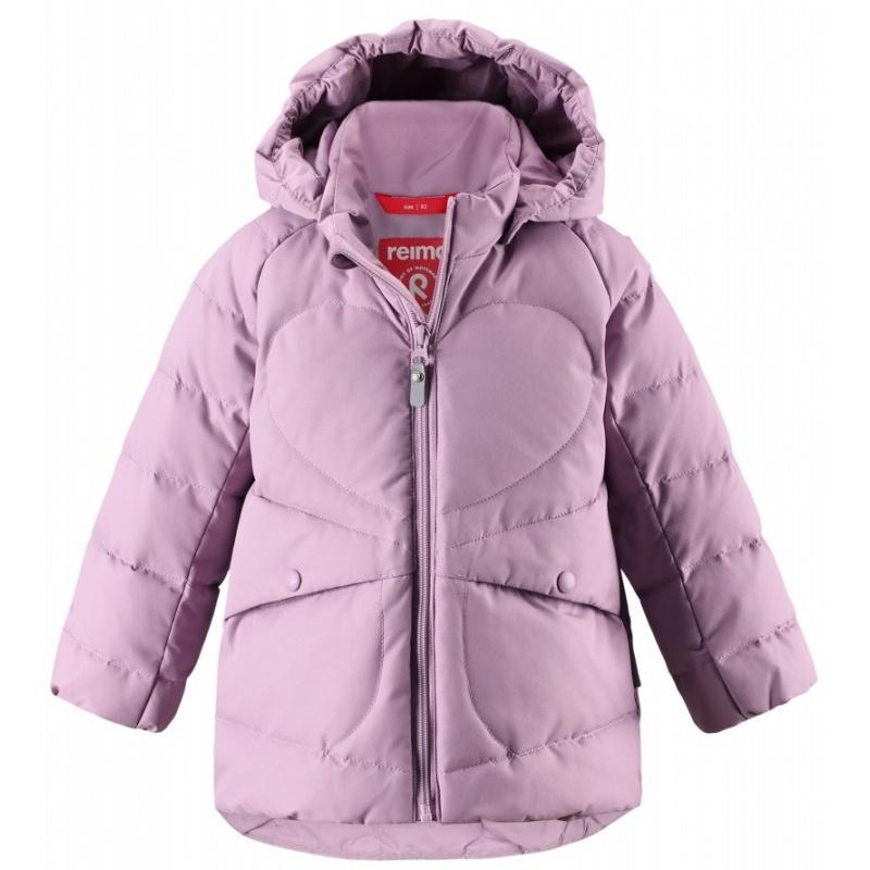 Куртка Loiste REIMA Сиреневый р.104