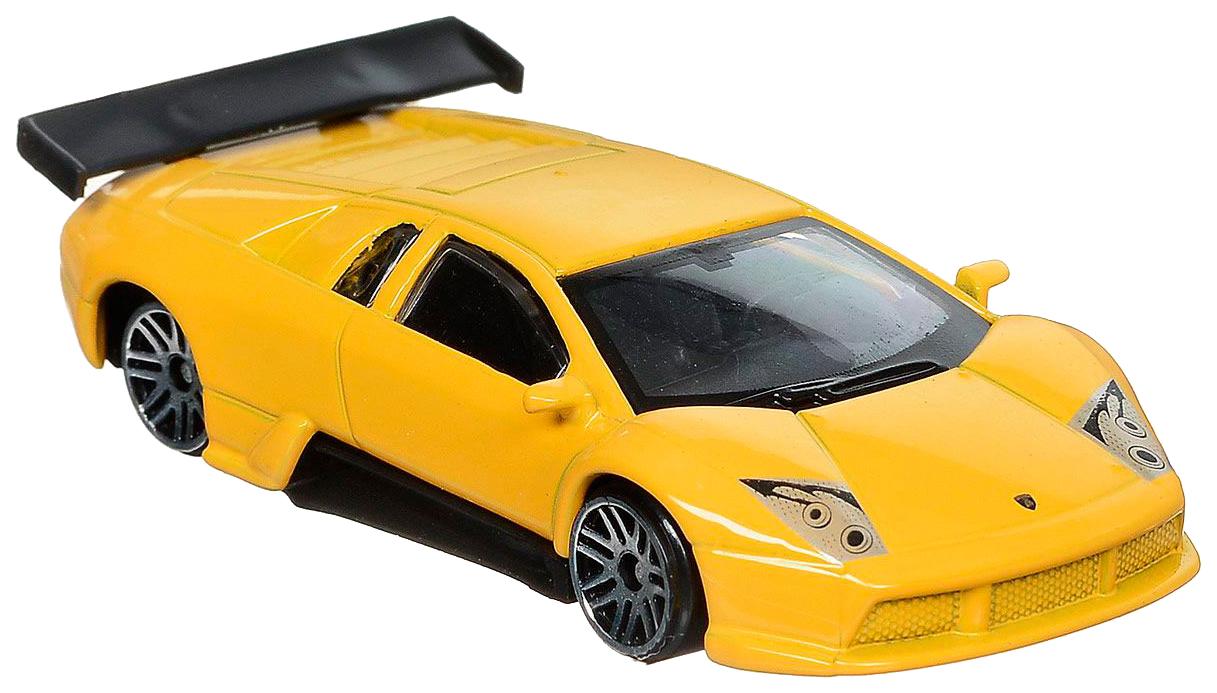 Коллекционная модель Технопарк Lamborgini Mrcielago R-Gt TOP606B