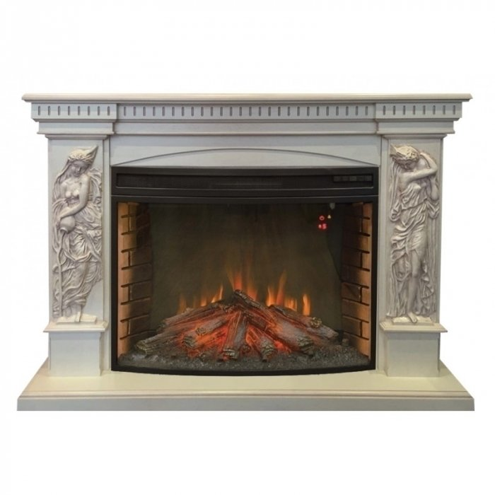 Модель электрического камина Real Flame Diva