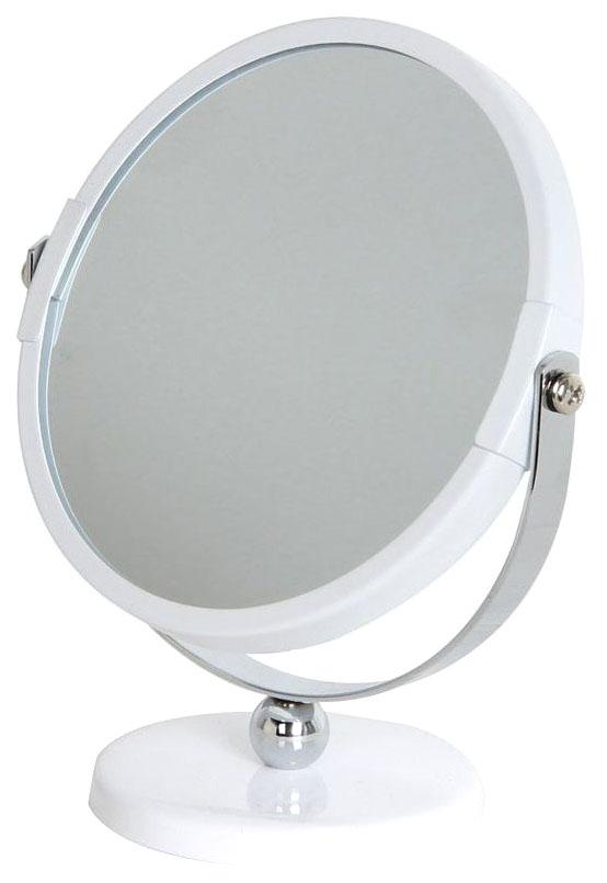 Косметическое зеркало Рыжий кот 310453 12.5 см