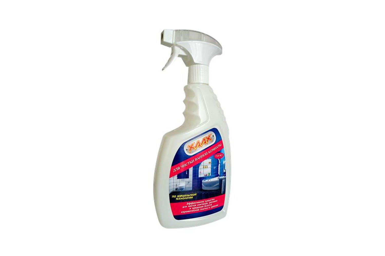 Чистящее средство для ванной комнаты Hoff Xaax