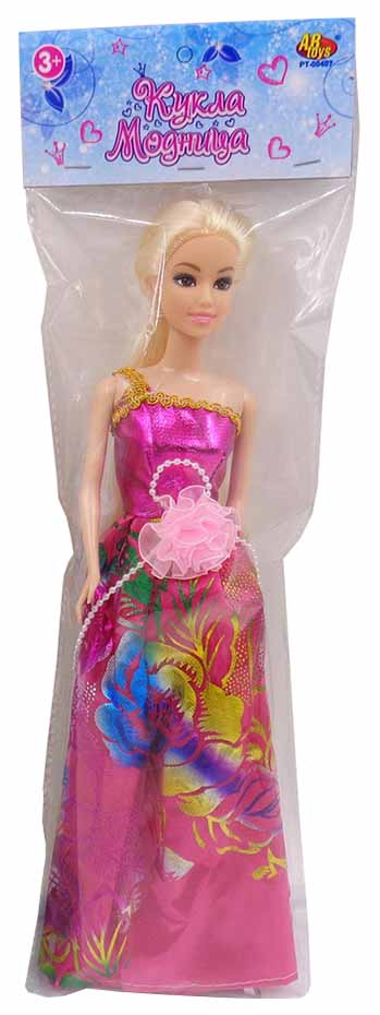 Кукла Модница, 30 см ABtoys