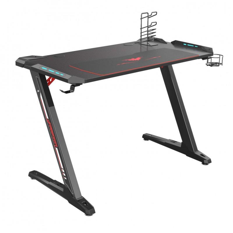Компьютерный стол (для геймеров) Eureka Z1